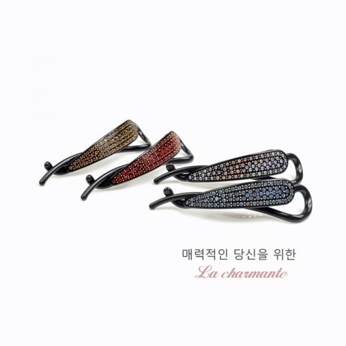 [charmante] 샤몽뜨 스톤 S바나나핀 C080